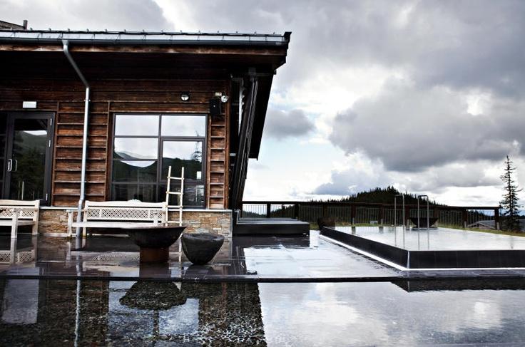 Quality Spa & Resort Norefjell, Norway