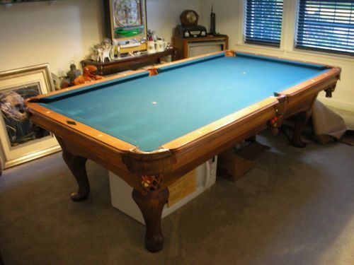 Cheap Used Pool Tables1