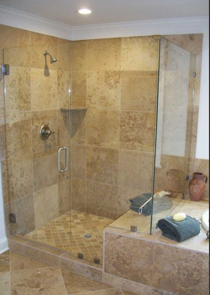 28 best bath images on Pinterest | Showers, Tile showers and ...