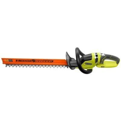 Having the best cordless hedge trimmers would come in extremely handy if you manage a massive yard.