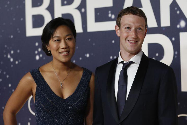Zuckerberg Sells $95 Million In Facebook Stock For Philanthropic Organization