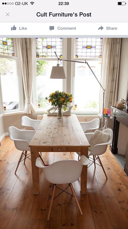 Pi Di 25 Fantastiche Idee Su Sedie Per La Sala Da Pranzo