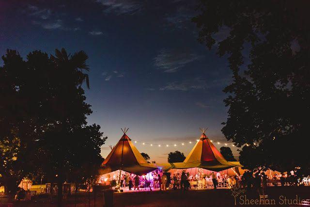 { Naomi Rose Floral Design } Boho wedding | Sheehan Studios Photography | Wedding | Tipi wedding |
