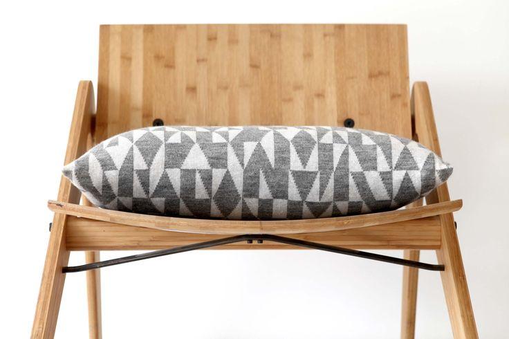 Cushion by Fuss
