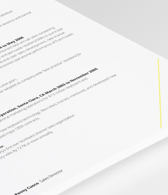 7 best Libra - Resume Template images on Pinterest Career - deli clerk resume