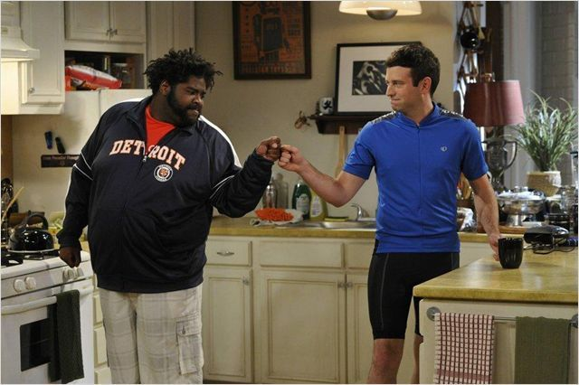 Photo Brent Morin, Ron Funches