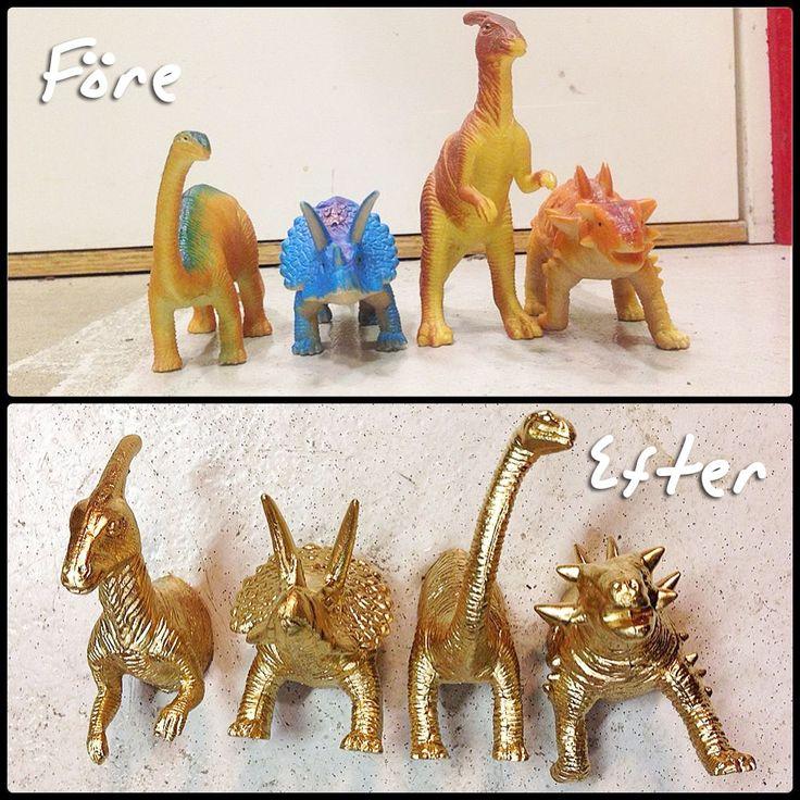 Bildresultat för hängare dinosaurie
