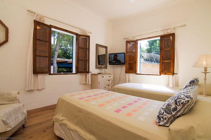 Villa Mal Pas - Mallorca - #mallorca #majorca #villas #villas #holiday #holidays #spain #luxury
