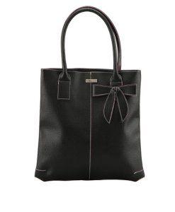 Černá kabelka Maku Rambla