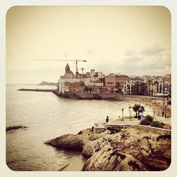 Sitges, Cataluña