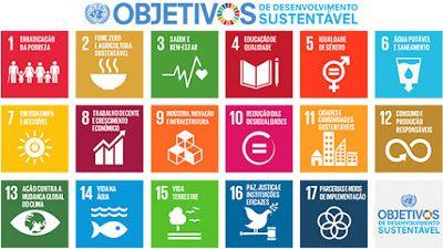Barbara Paisagismo e Meio Ambiente: ODS/ OBJETIVOS DO DESENVOLVIMENTO SUSTENTÁVEL / PE...
