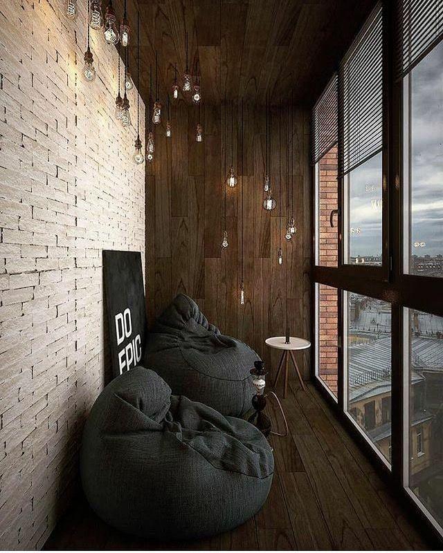 Впечатляющие интерьеры в стиле лофт для вашего вдохновения – @loft_wood_life 😍 • • • #loft_wood_life #лофт #лофтстиль #лофтинтерьеры…