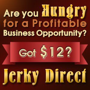 Is Direct Sales and MLM Business for Men Too? jerkyonthego.com