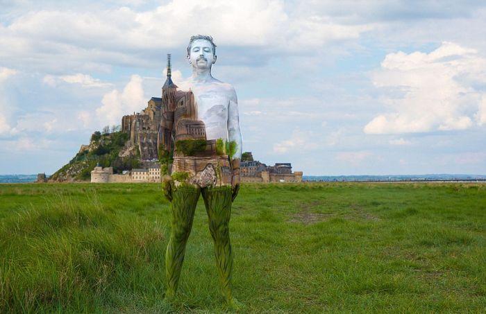 Необычный боди-арт от американского художника Трины Мерри (20 фото) http://chert-poberi.ru/interestnoe/neobychnyj-bodi-art-ot-amerikanskogo-xudozhnika-triny-merri-20-foto.html