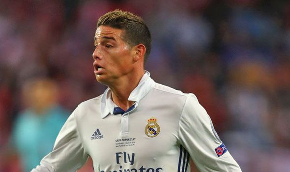 Arsenal and Chelsea hope: Real Madrid quoted 65m for midfielder   via Arsenal FC - Latest news gossip and videos http://ift.tt/2b0kBh2  Arsenal FC - Latest news gossip and videos IFTTT
