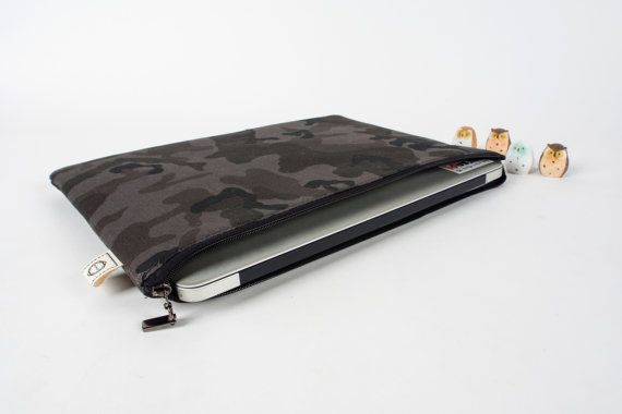 Hey, I found this really awesome Etsy listing at https://www.etsy.com/listing/263388758/notebook-sleeve-13-macbook-sleeve