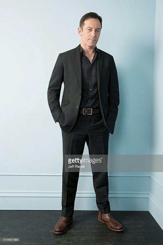 Jason Isaacs - Photoshoot (2)