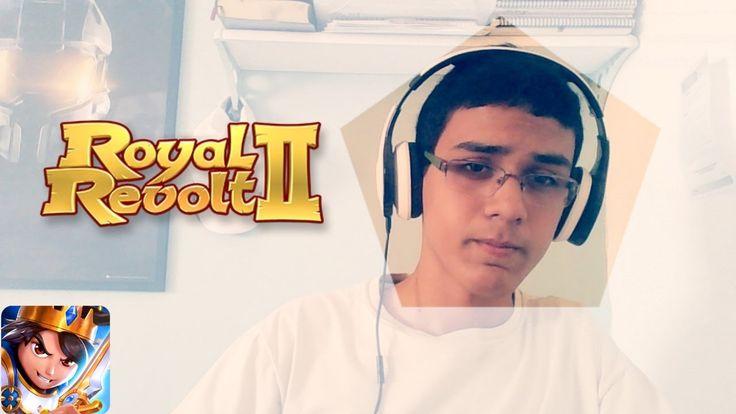 Royal Revolt 2 | Masmorra Maldita!