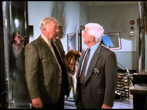 The Naked Gun 2½: The Smell of Fear is a 1991 comedy film starring Leslie Nielsen as the comically bumbling Police Lt. Frank Drebin of Police Squad!.
