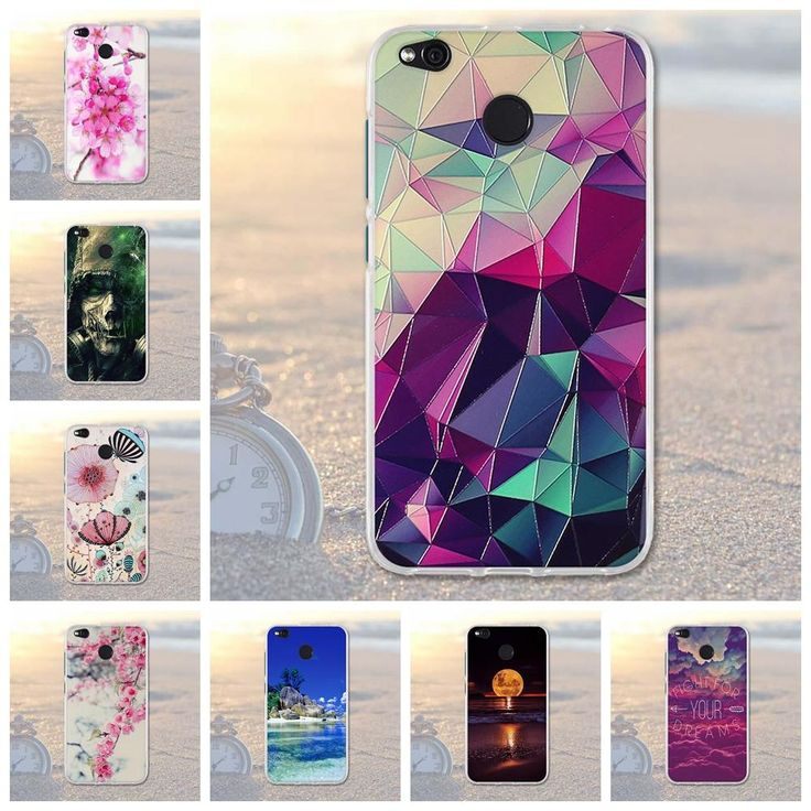 Now available on our store: Patterned, Fashio... Check it out here http://www.phonecasesplaza.com/products/soft-silicone-case-for-xiaomi-redmi-4x?utm_campaign=social_autopilot&utm_source=pin&utm_medium=pin