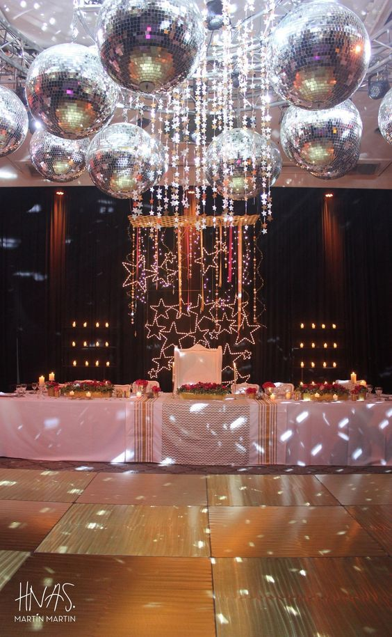 Learn how to make 1920's themed New Years Eve Party ...