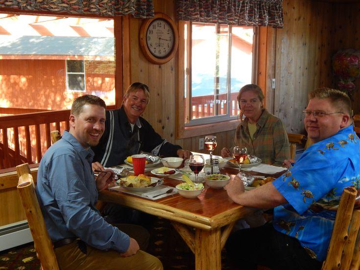 26 best alaska salmon fishing with alaska denise lake for Alaska fishing lodges all inclusive