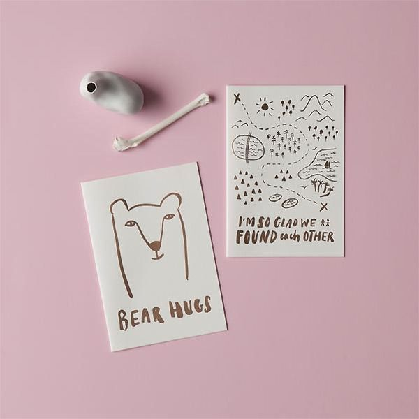 Loving these rose gold moments from The Adventures Of http://prettypaperthings.com/?p=6276