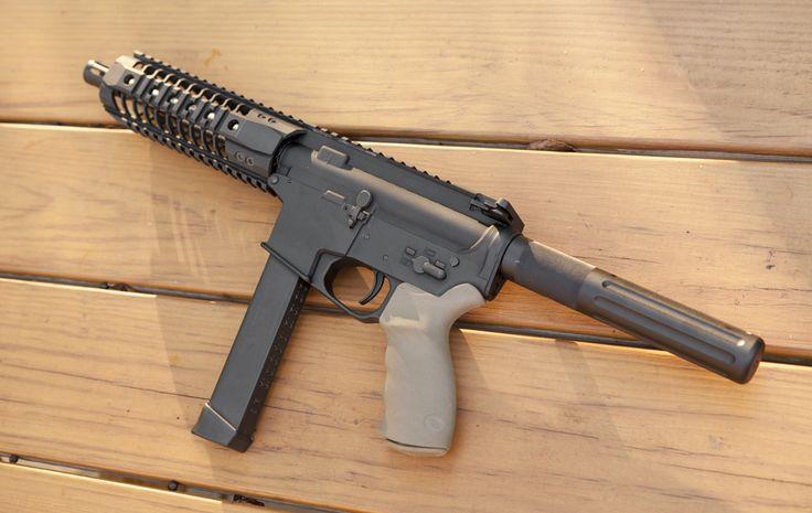 9mm Ar Pistol Google Search Firearms Pinterest