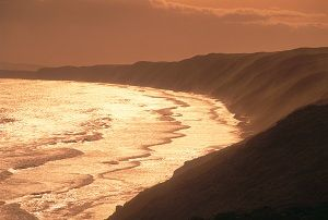 Albany Attractions - Sand Patch..