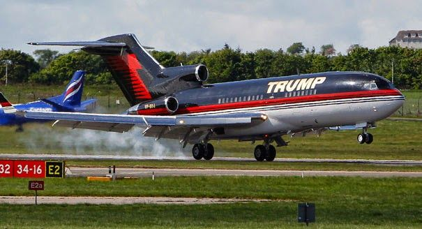 learjet pinterest donald trump inside   Donald Trump's plane and helicopter