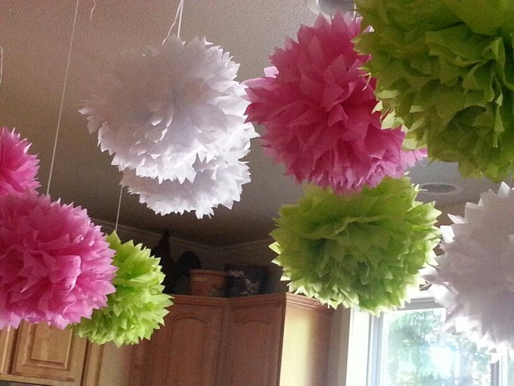 pink and green shower morgaine 39 s baby shower ideas pinterest