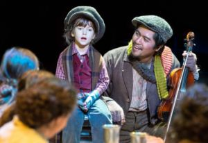 What would the season be without A Christmas Carol? The transformative power of this simple novella by Charles Dickens cannot be denied. And for years, Portland Playhouse has carried the torch, ma…