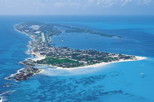 Isla Mujeres, Mexico - My favourite beach vacation spot