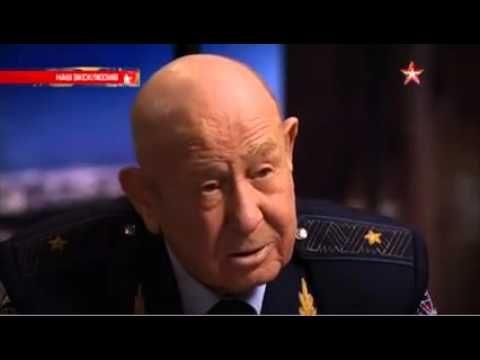 Тайна гибели Юрия Гагарин. Откровенный рассказ космонавта Алексея Леонова
