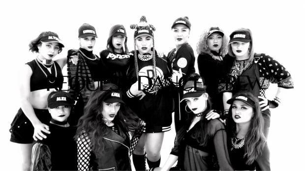 ReQuest Dance Crew!