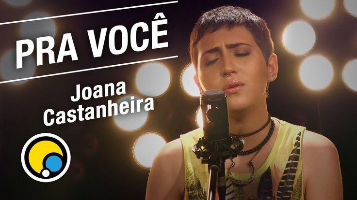 Pra Você - Onze:20 (Cover) Joana Castanheira - Música e Moda