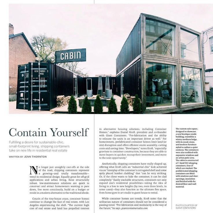 226 best Container-Agency images on Pinterest | 4x4, Cargo container ...