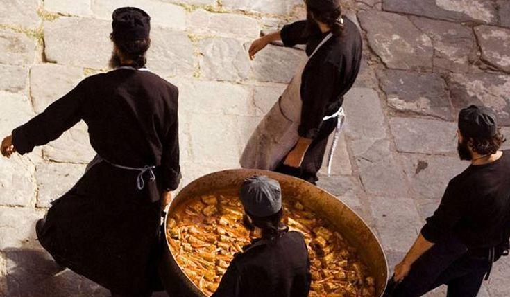 Mâncăruri sfinte şi sănătoase de post, direct din chiliile mănăstireşti