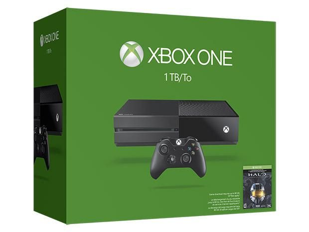 Microsoft's new 1TB Xbox One debuts with a new controller that supports direct headphone input   Stuff