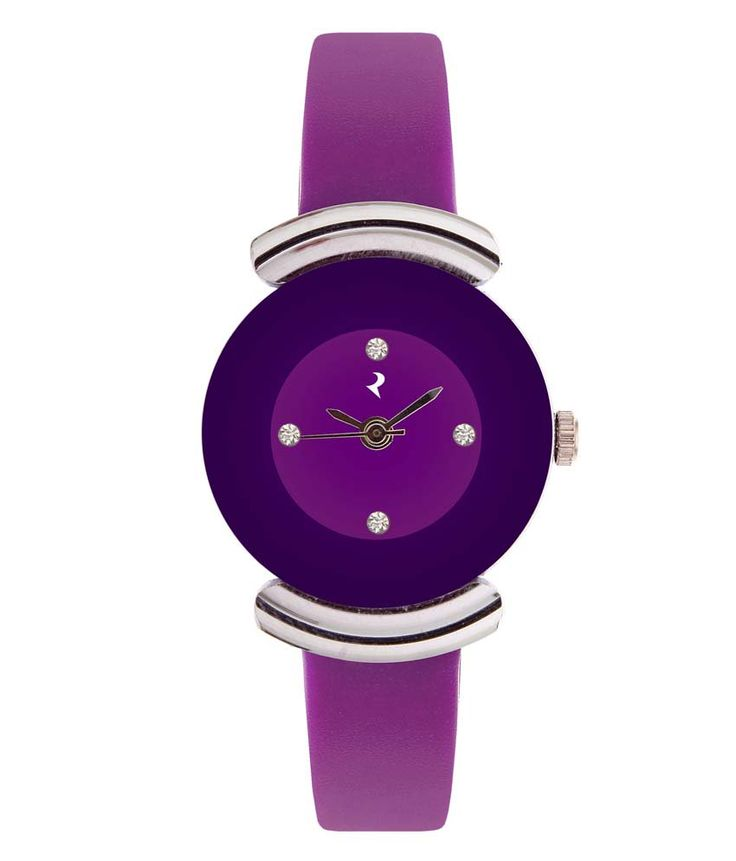 New Designer Purple Women Watch  Cont : 81530 36708, 84696 67590 Whatsupp : 90998 23943
