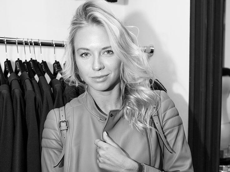 Анжелика Тиманина на презентации осенней коллекции YAKUBOWITCH http://www.trendspace.ru/moda/anzhelika_timanina_na_prezentatsii_osenney_kollektsii_yakubowitch/