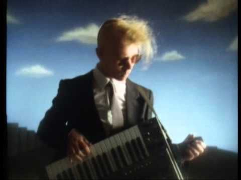 I've always know this was good, but it seems to be getting even better with age! Yazoo Nobody's Diary