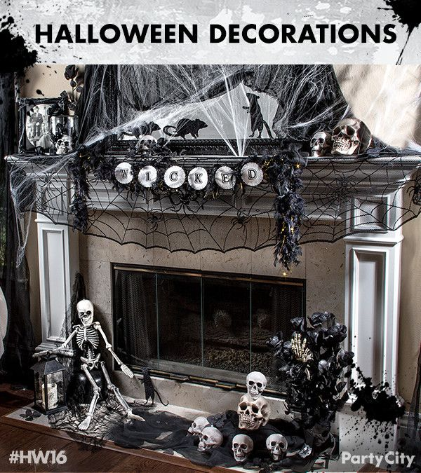 make your haunted house gore geously trendy with modern halloween decorations find balloons garlands confetti banners cutouts and more in our modern