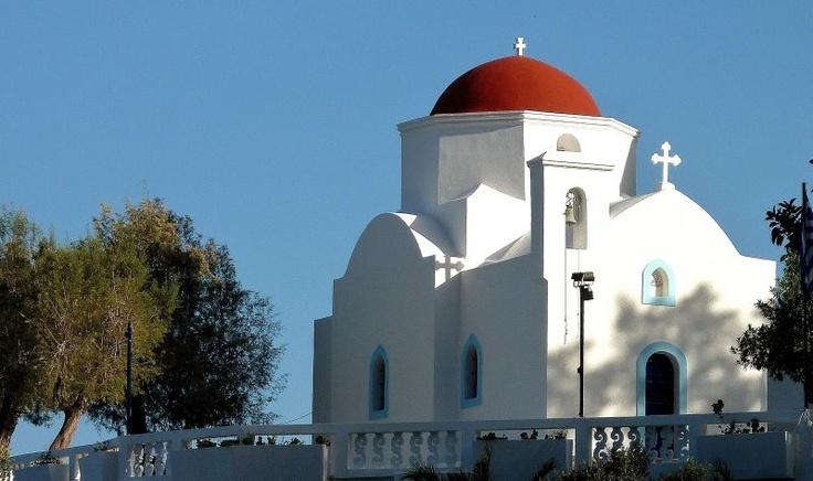 VISIT GREECE  Kyra Panagia, Karpathos, Dodecanese #Greece www.facebook.com/skala.karpathos