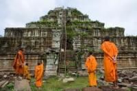 For all Cambodia Motorbike Tours, please visit our website: http://www.indochinamotorbiketours.com/cambodia-motorbike-tours.html *For Cambodia tours and travel package holidays, please visit our website: http://dnqtravel.com/cambodia-tours.html