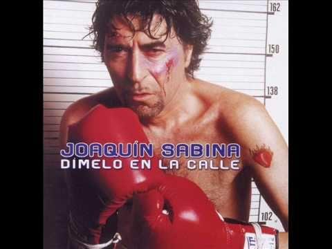 Arenas Movedizas - Joaquin Sabina