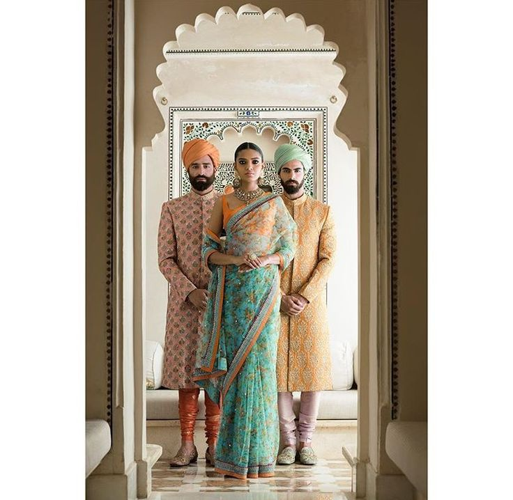Sabyasachi's new collection #saree #bride #indian #iwant