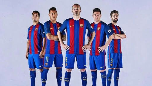 Barcelona jersey 16/17 new jersey also available https://www.elmontyouthsoccer.com/mobile/referral_program/279165 get 5$ off.