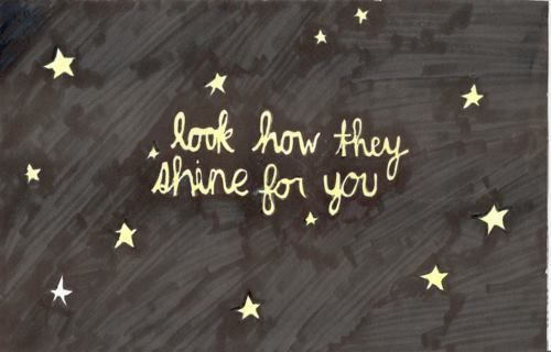 coldplay, yellow.: Inspiration, Coldplay, Quotes, Starry Night, Stars, Yellow, Baby Rooms, Lyrics, First Dance Songs