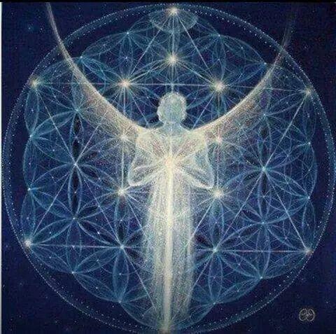 ~• ✧ Angel Gabriel ✧ •~